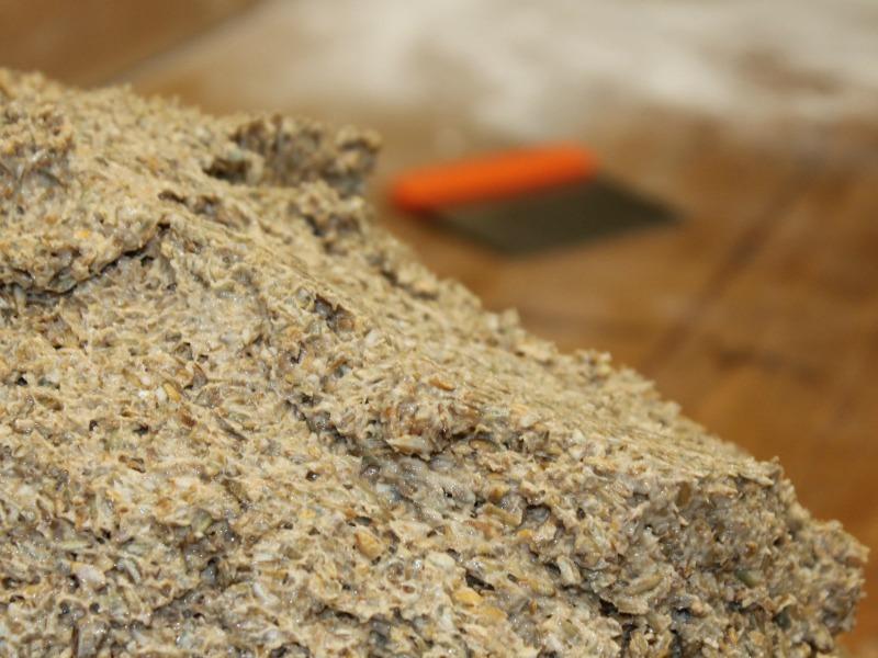 Teig-vor-der-Verarbeitung-Landbäckerei-Hilgers