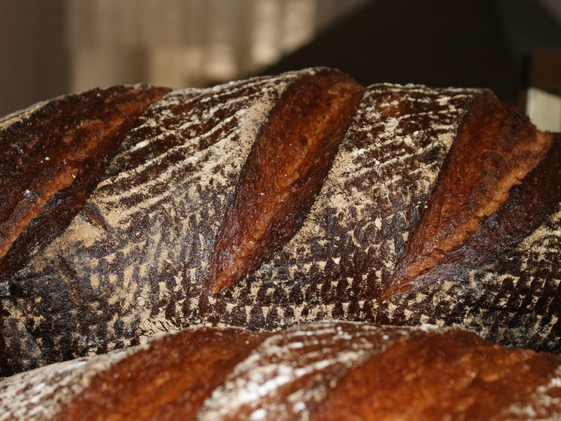 gebackenes-Brot-Landbäckerei-Hilgers